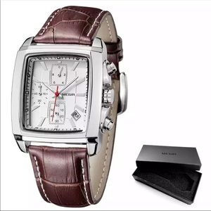 High Quality Men's Watch 102100